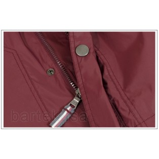 Tommy Hilfiger Kurtka meska -Hooded Jacket